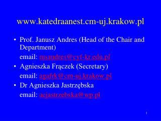 katedraanest.cm-uj.krakow.pl