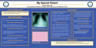 Internal Medicine Residency Program, David Geffen School of Medicine at UCLA