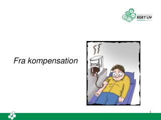 Fra kompensation