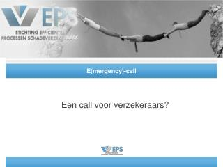 E( mergency )-call