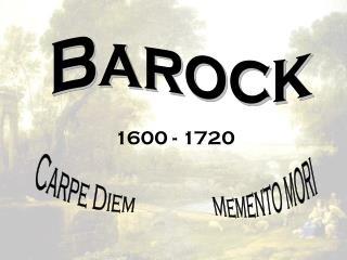 Barock