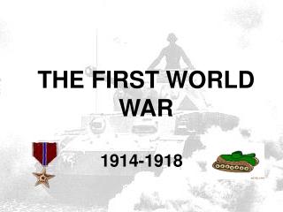 THE WAR AT SEA 1914-18