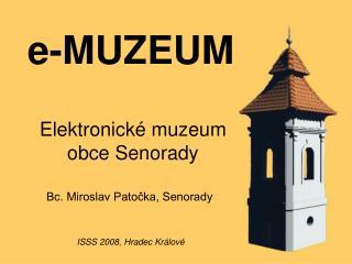 e-MUZEUM