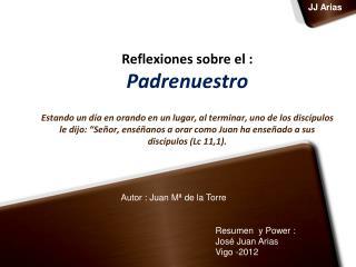 JJ Arias