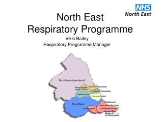 North East  Respiratory Programme