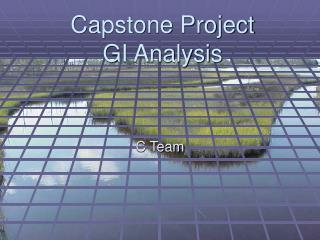 Capstone Project GI Analysis