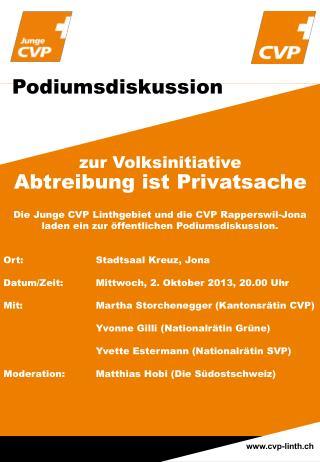 cvp-linth.ch