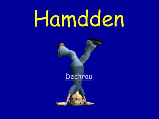 Hamdden