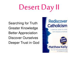 Desert Day II