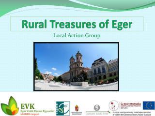 Rural Treasures of Eger