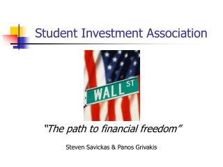 Student Investment Association