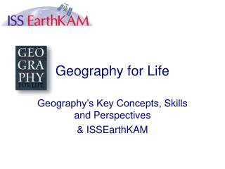 Geography for Life