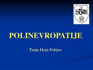 POLINEVROPATIJE