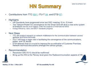 HN Summary