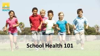 Integration of 6 Public Health Programs