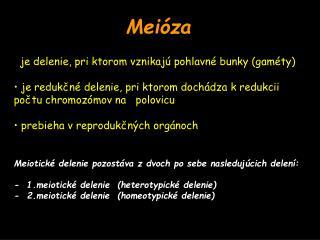 Mei�za