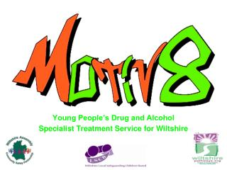 Young People's Drug and Alcohol  Specialist Treatment Service for Wiltshire