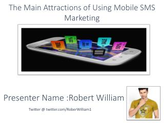 SMS Marketing - One of the Four Significant Messaging Channe