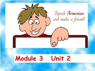 Module 3   Unit 2