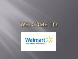 Wal Mart Coupon Codes
