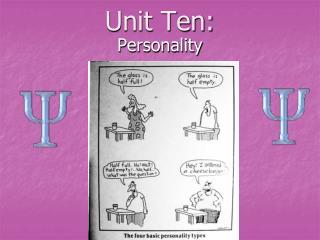 Unit Ten: