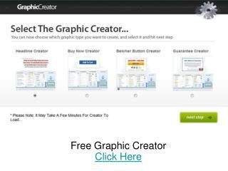 Free online Graphic Generator
