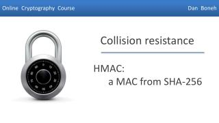 HMAC:          a MAC from SHA-256