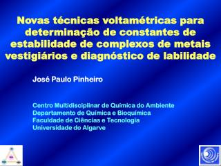 José Paulo Pinheiro