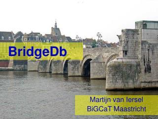 BridgeDb