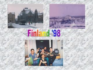 Finland '98