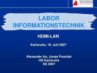 Karlsruhe, 19. Juli 2007