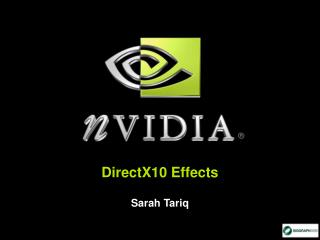 DirectX10 Effects