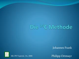 Johannes Frank Philipp Ortmayr