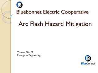 Bluebonnet Electric Cooperative