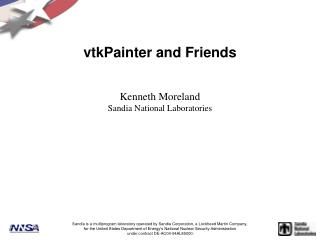 vtkPainter and Friends