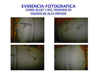 EVIDENCIA FOTOGRAFICA