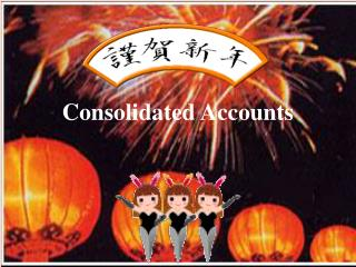 Consolidated Accounts