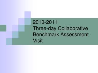 COMPREHENSIVE EQUITY PLAN 2007 through 2010