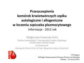 Małgorzata Krawczyk-Kuliś