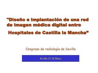 Sevilla 23-26 Mayo