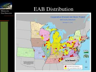 EAB Distribution