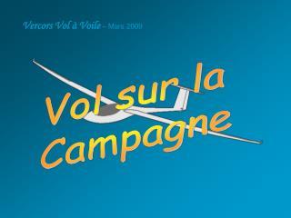 Vol sur la  Campagne
