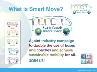 What is Smart Move?