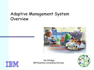 Adaptive Management System Overview