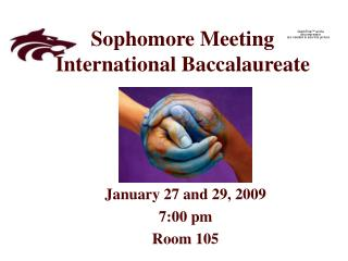 Sophomore Meeting International Baccalaureate