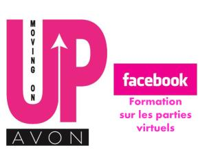 Facebook Formation  sur les parties virtuels