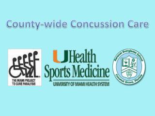County-wide Concussion Care