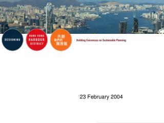 23 February 2004