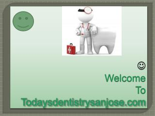 San Jose Dentist