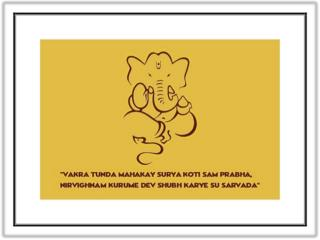 Buy Flowers for Ganesh Chaturthi Online - Ferns N Petals